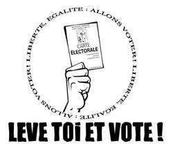 Les jeunes électeurs Althénois reçus en Mairie