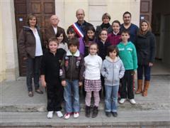 Elections du Conseil Municipal Enfants (2013-2015)