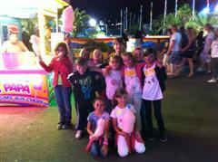 Nouvelles MINI CAMP ALSH à Agde