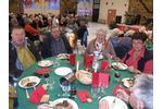 Repas CCAS offert aux personnes âgées - Althen des Paluds