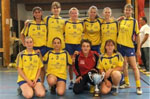 HAND-BALL CLUB SORGUES DU COMTAT