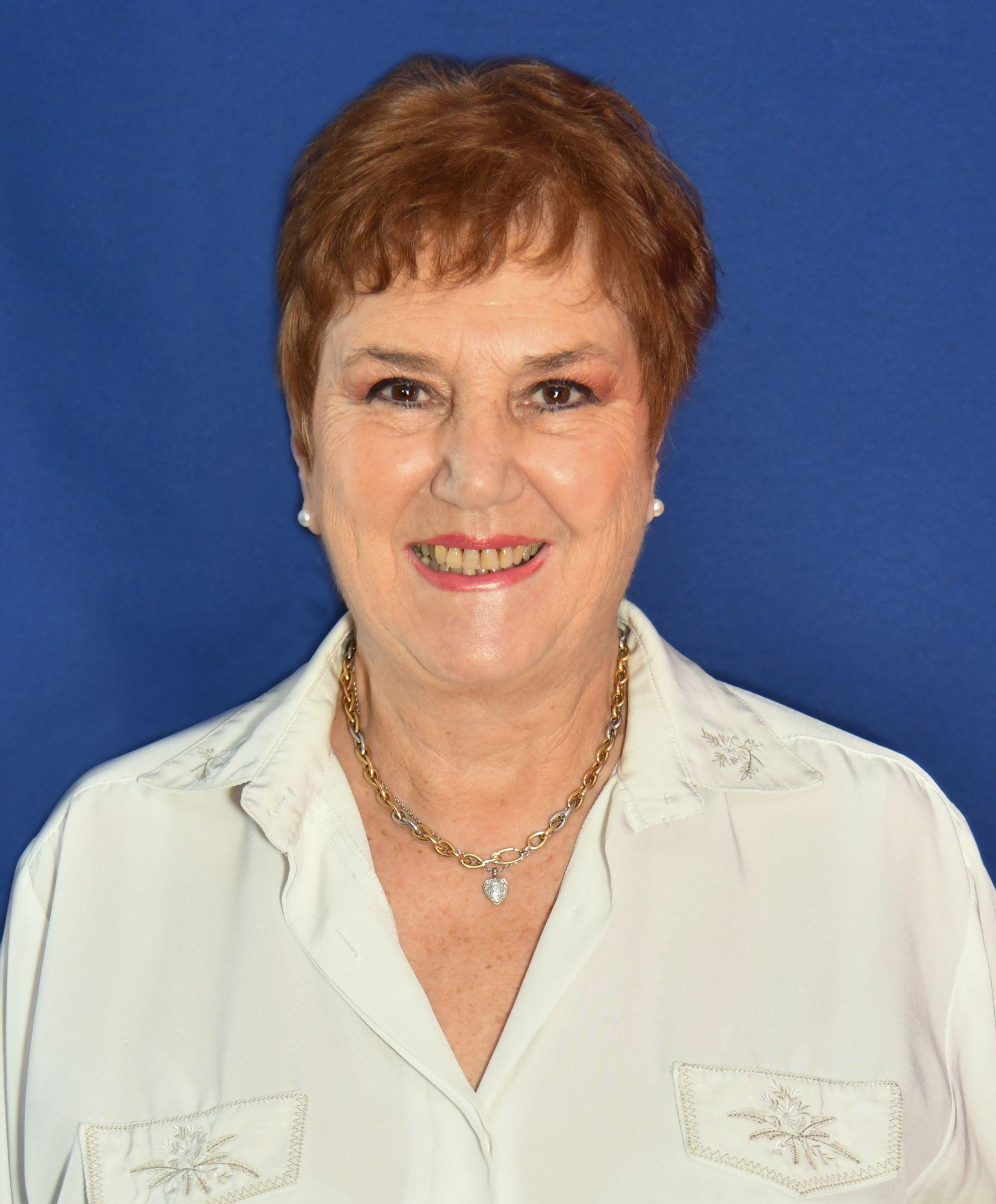 Sophie BRETA-DENIS, conseillère municipale Althen des Paluds