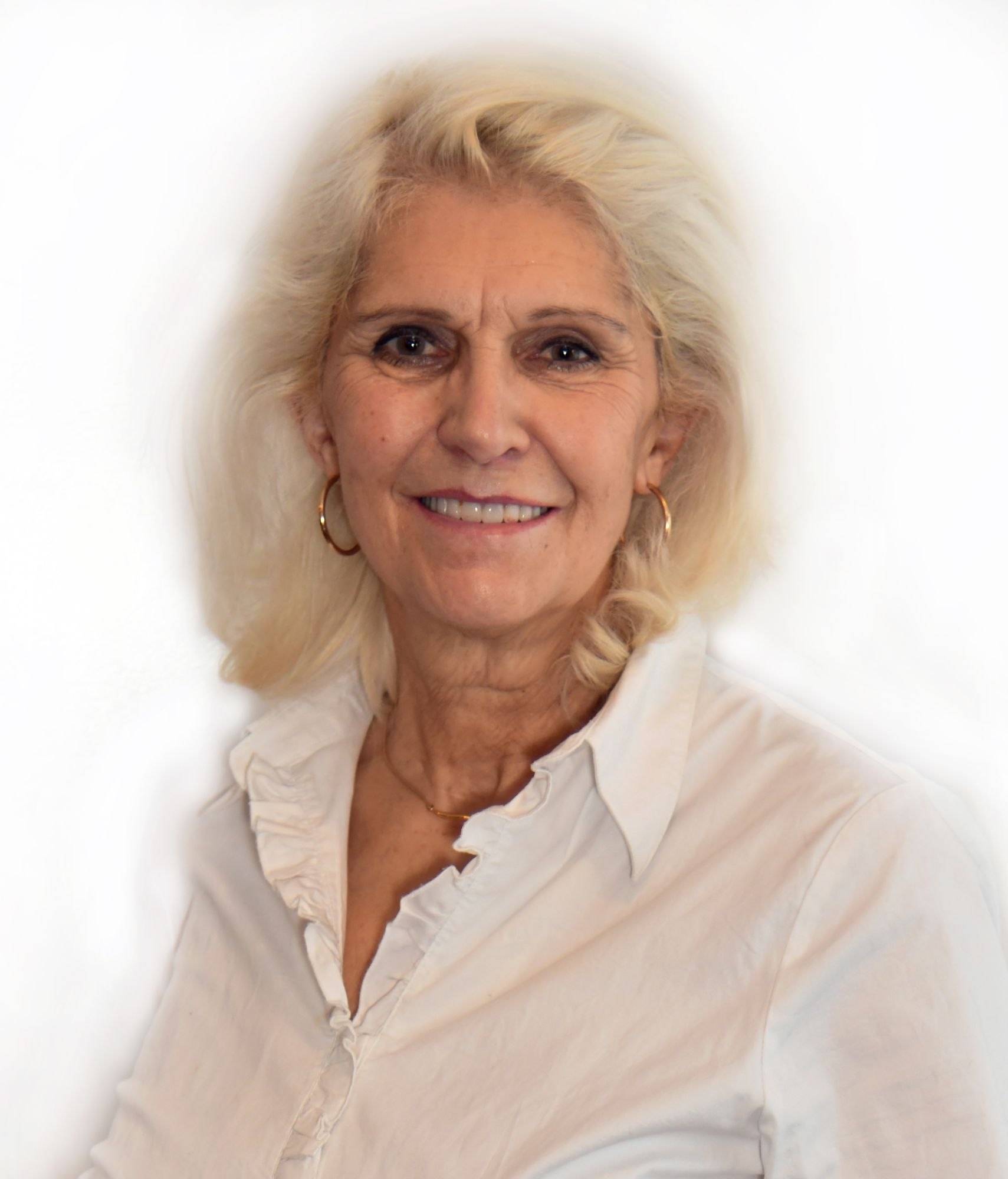 Chantal RICHARD-PARAYRE, Adjointe au Maire