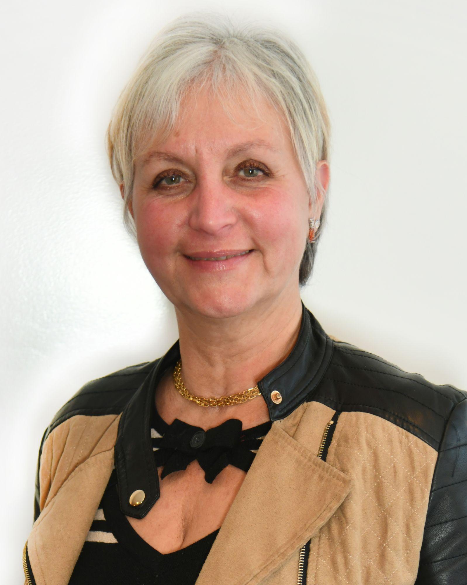 Sandrine VOILLEMONT, conseillère municipale Althen des Paluds