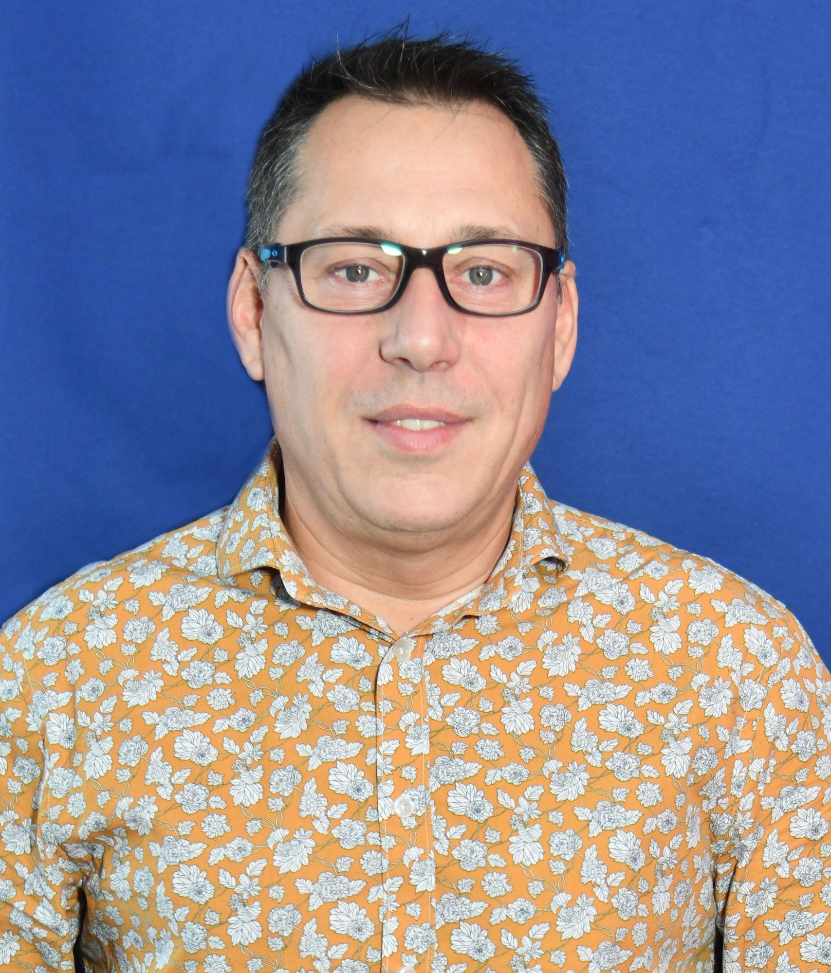 Antonio SANCHIS, conseiller municipal Althen des Paluds