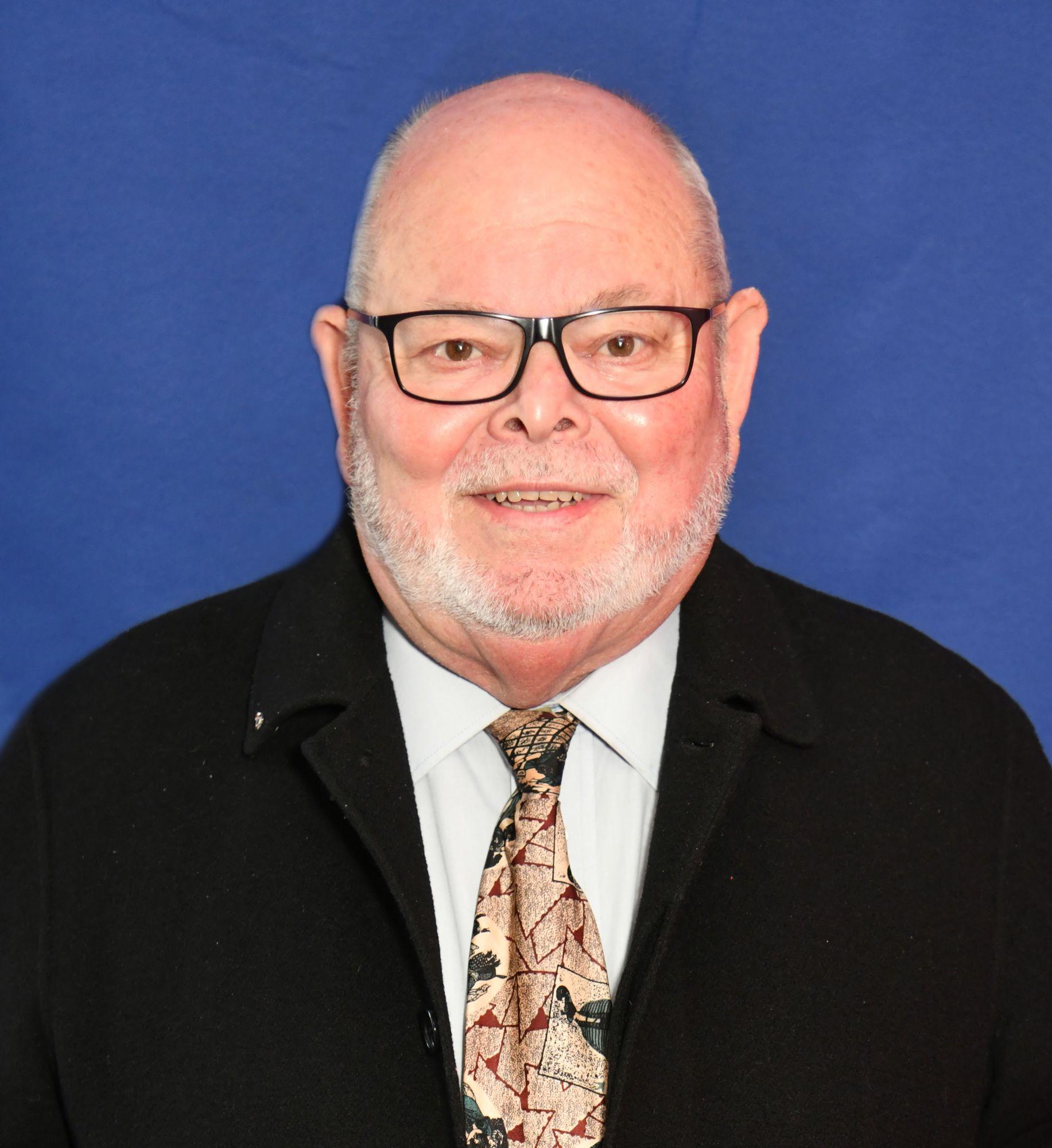 Jean-Michel BENALI, conseiller municipal Althen des Paluds
