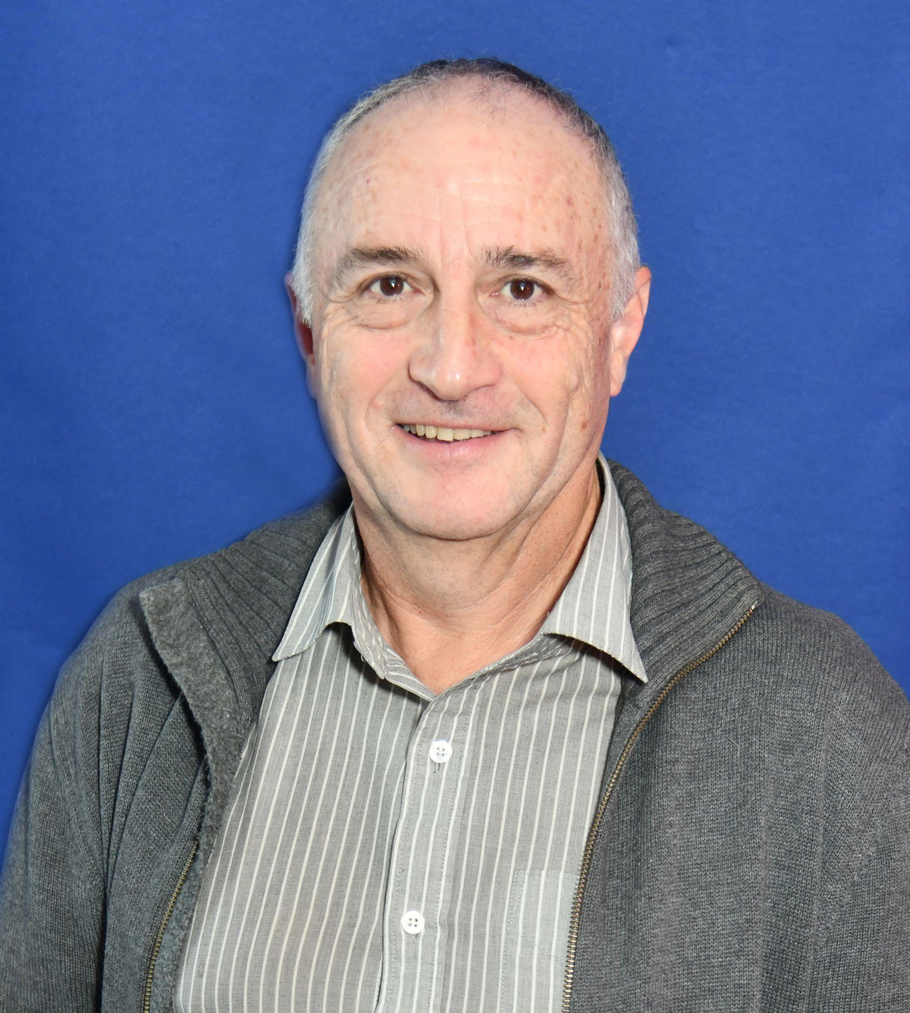 Bernard LE MEUR, Adjoint au Maire