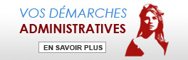 Dermarches administratives