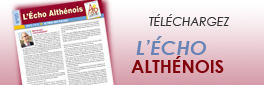 Téléchargez l'Echo Althenois, le journal municipal d'Althen des Paluds !