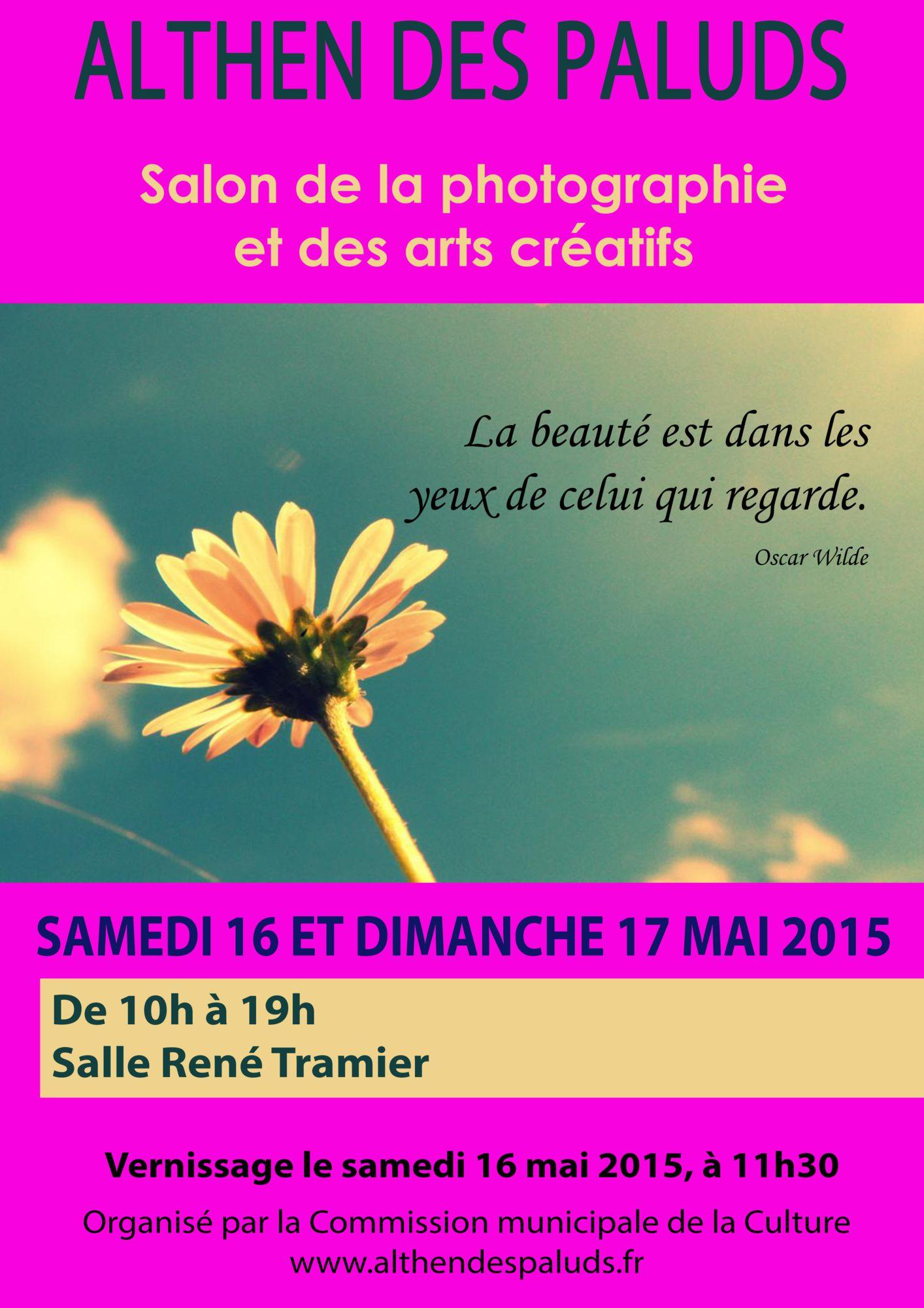 Salon de la photographie et des arts cr atifs althen des - Salon des arts creatifs ...
