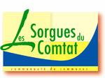 Logo Les Sorgues du Comtat