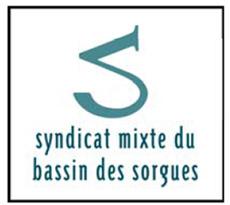 Logo - Délégation Syndicat Intercommunal pour l'Aménagement et l'Entretien des Sorgues