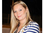 Aurélie CHARDIN, conseillère municipale Althen des Paluds
