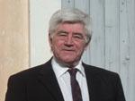 Yves-Michel ALLENET, conseiller municipal Althen des Paluds