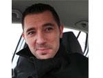 Laurent JEANDON, conseiller municipal Althen des Paluds