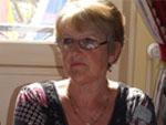 Mireille LEONARD, conseillère municipale Althen des Paluds