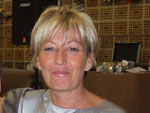 Nicole FABRE Conseillère Municipale Athen des Paluds