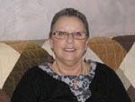 Sylviane VERGIER, Adjointe au Maire