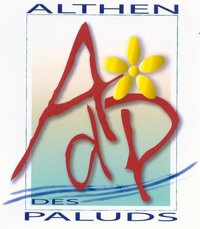 Logo Althen des Paluds