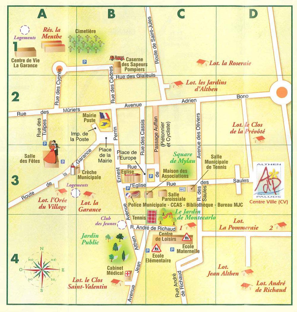 Plan De Ville Lezignan Corbieres