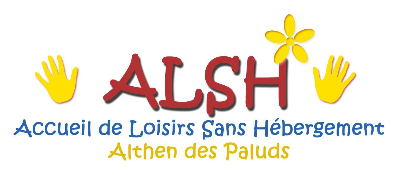 Logo ALSH Althen des Paluds