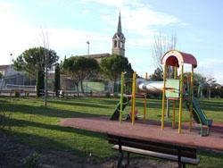 Jardin Montecarlo - Althen des Paluds