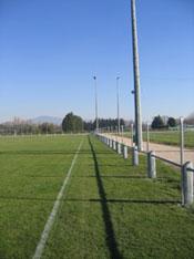 Stade René Pujol Althen des Paluds